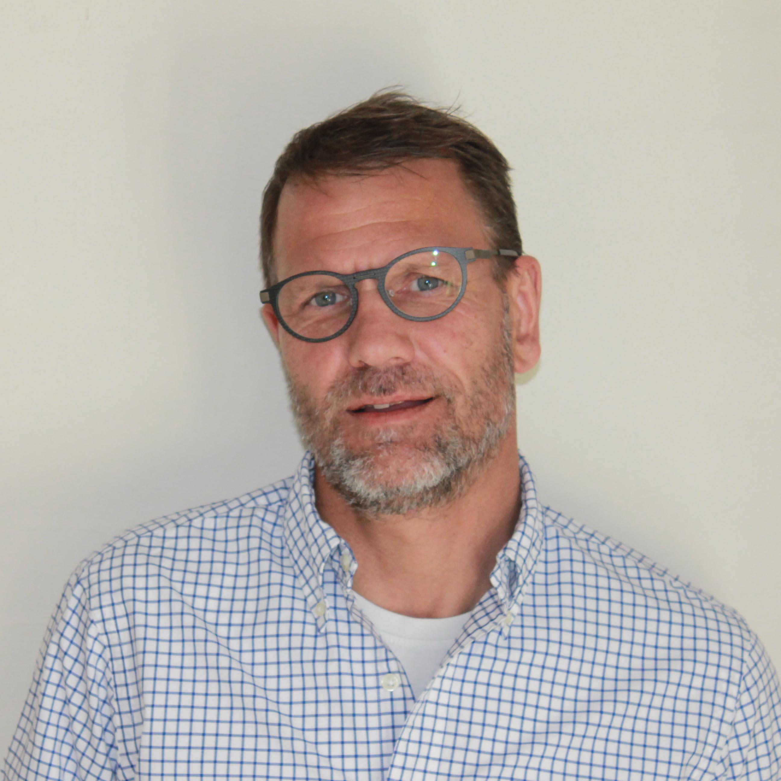 Claus Kronquist Jensen